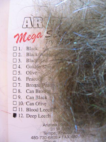 Image of AZ Mega Simi Seal Deep Leech