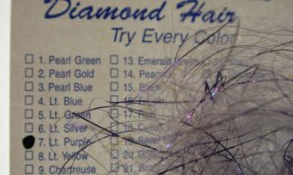 Image of Arizona Diamond Hair - Light Purple