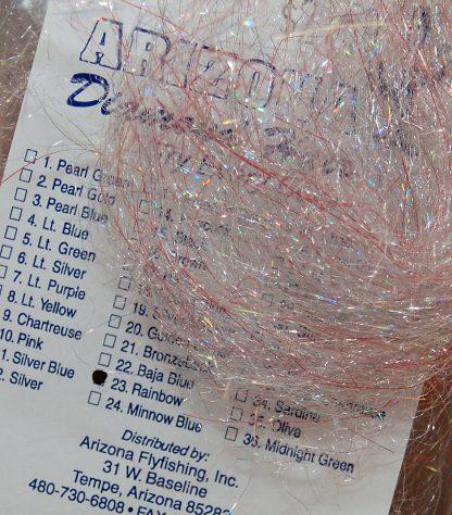 Image of Arizona Diamond Hair - Rainbow