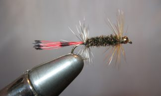Arizona Specialty Flies