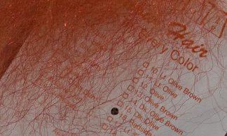 Image of Arizona Minnow Hair - Redside