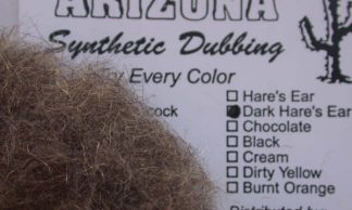 Image of Arizona Synthetic Dubbing - Dark Hare's Ear