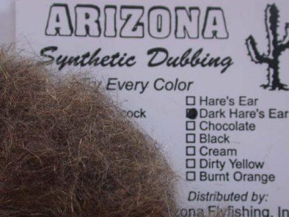 Image of Arizona Synthetic Dubbing - Dark Hare's Ear