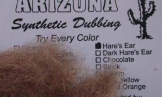 Image of Arizona Synthetic Dubbing - Hare's Ear