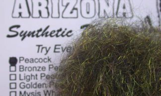Image of Arizona Synthetic Dubbing - Peacock