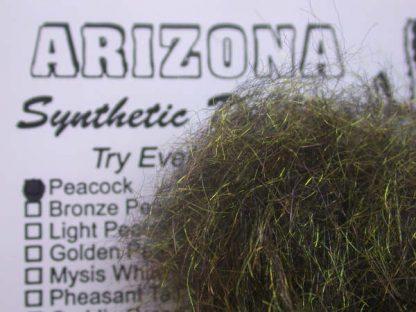Image of Arizona Synthetic Dubbing - Peacock