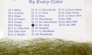 Image of ACMH Dark Olive
