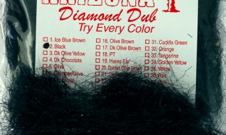 Image of Arizona Diamond Dub - Black