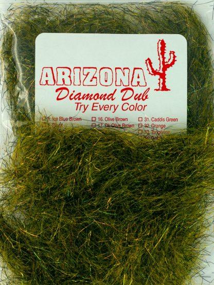 Image of Arizona Diamond Dub - Olive