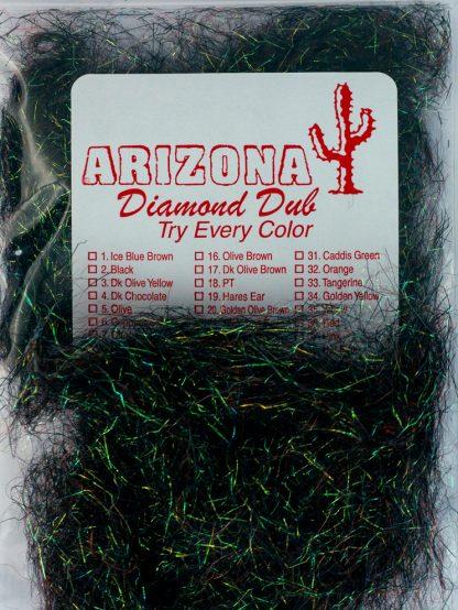 Image of Arizona Diamond Dub - Blood Leech