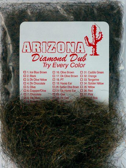 Image of Arizona Diamond Dub - Olive Mocha