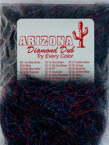 Image of Arizona Diamond Dub - Firecracker