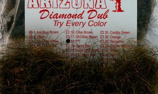 Image of Arizona Diamond Dub - PT Brown