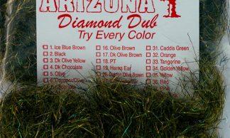 Image of Arizona Diamond Dub - Oak