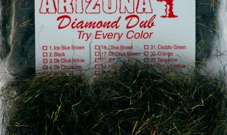 Image of Arizona Diamond Dub - Dk Oak