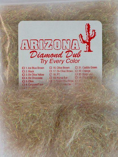 Image of Arizona Diamond Dub - Tan