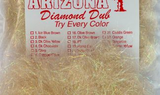 Image of Arizona Diamond Dub - Lt Tan
