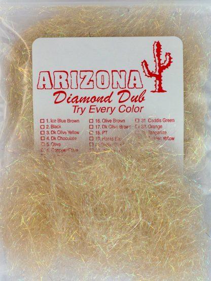 Image of Arizona Diamond Dub - Lt Tan