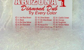 Image of Arizona Diamond Dub - Crystal