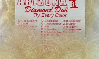 Image of Arizona Diamond Dub - Lt Cream