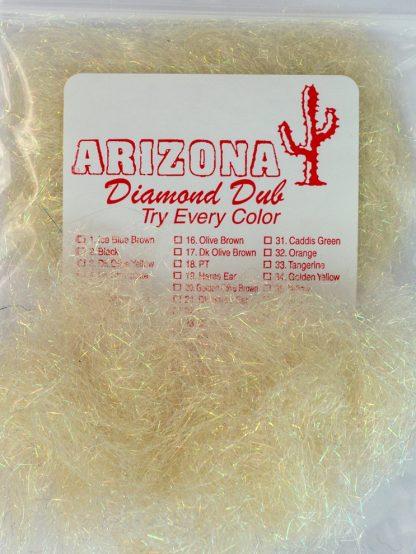 Image of Arizona Diamond Dub - Lt Cream