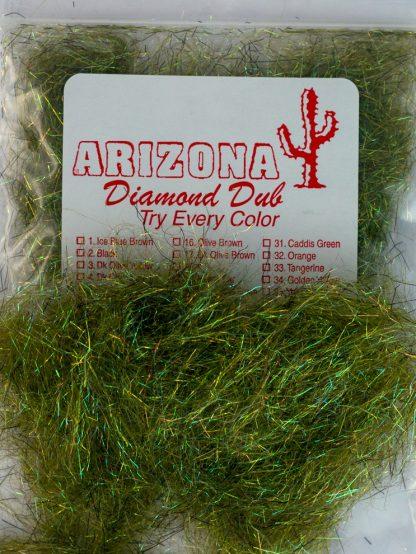 Image of Arizona Diamond Dub - Lt Olive