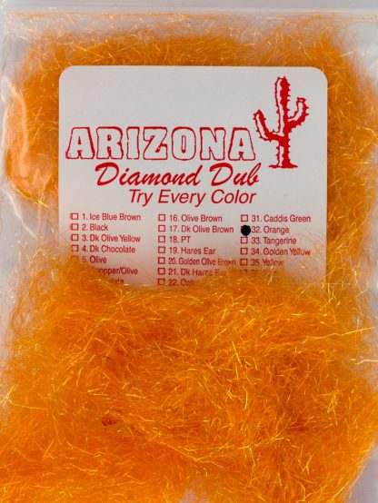 Image of Arizona Diamond Dub - Orange