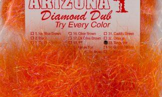 Image of Arizona Diamond Dub - Tangerine