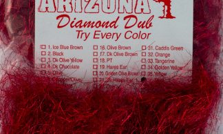 Image of Arizona Diamond Dub - Red