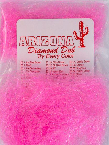 Image of Arizona Diamond Dub - Pink