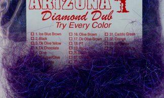 Image of Arizona Diamond Dub - Purple