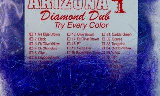Image of Arizona Diamond Dub - Violet