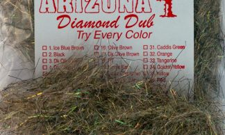 Image of Arizona Diamond Dub - Callibaetis