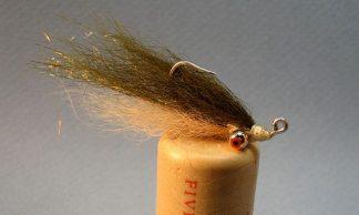 Image of Foxy Minnow Bass
