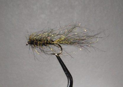Image of Simi Seal Leech Peacock