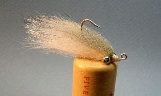 Image of Foxy Minnow Golden Shiner