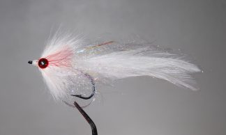 Image of Stroker White/Red