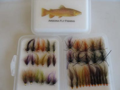 Image of Ultimate Simi Seal Fly Box