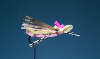 Image of Foam Hopper Pink