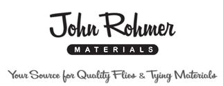 Image of John Rohmer Materials logo