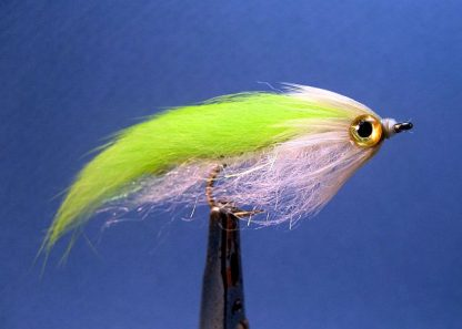 Image of Simi Seal Zonker Chartreuse/White