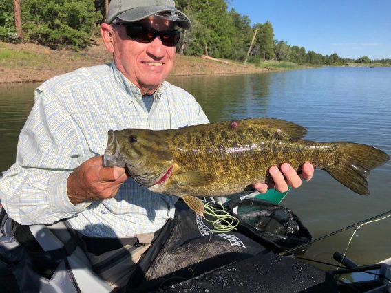 Fishing Reports – Arizona Fly Fishing