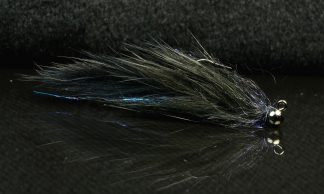 Simi Seal 60 Bunny Leech Black/Blue