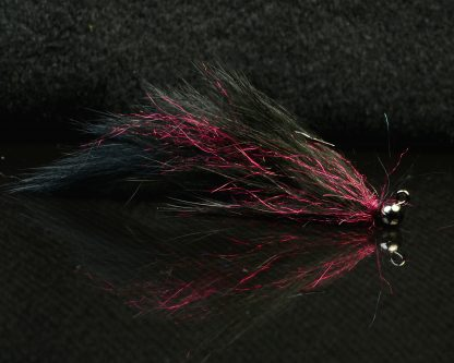 Simi Seal 60 Bunny Leech Black/Red