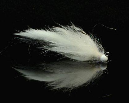 Simi Seal 60 Bunny Leech White