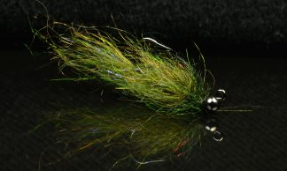 Simi Seal 60 Leech Dirty Olive