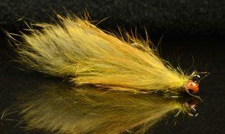 Simi Seal 60 Bunny Leech Gold
