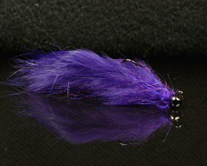 Simi Seal 60 Bunny Leech Purple